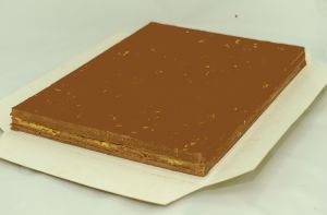 TC-003 Bailey's Chocolate Cheesecake 愛爾蘭忌廉酒朱古力芝士蛋糕