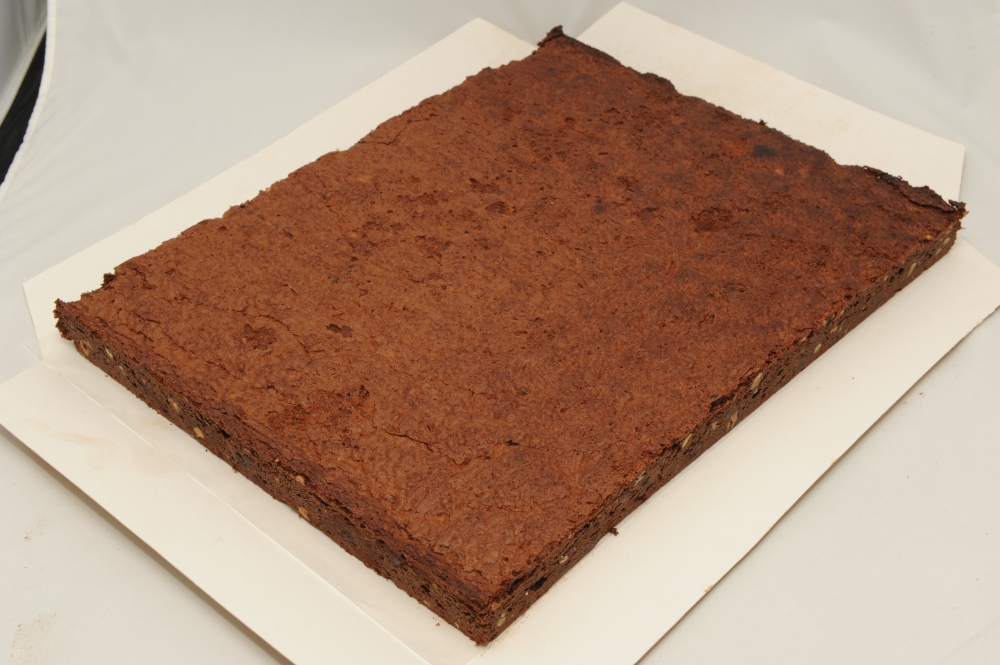 TC-011 Walnut Brownies