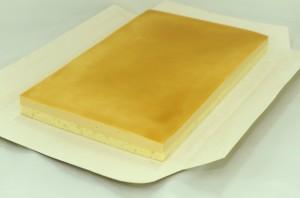 TC-012 Sea Salt Caramel Almond Cake 海鹽焦糖杏仁蛋糕